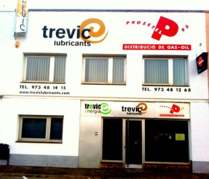 Trevic Energia